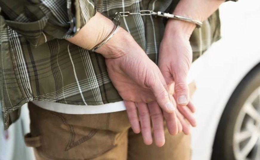 HAPŠENJE U FOČI Dvije osobe privedene zbog nanošenja povreda nožem