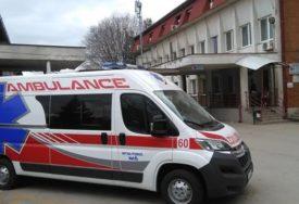TRAGEDIJA Pacijent se ubio skokom kroz prozor bolnice