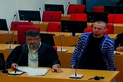 TUŽILAŠTVO TRAŽI 20 GODINA ZATVORA Izricanje presude teroristi iz BiH zakazano za 27. decembar