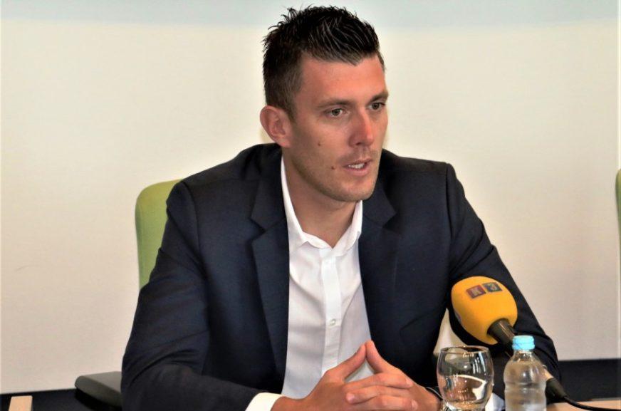 RUDAR ZAVRŠIO PRIPREME Janković: Od starta ka tituli