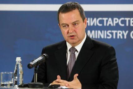 Dačić: Jednostrani akti Prištine više ne mogu da prođu dok je Srbija jaka