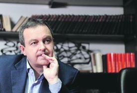 """""""Ne podržavajte nezavisno Kosovo"""" Dačić poslao oštru poruku bošnjačkim političarima"""