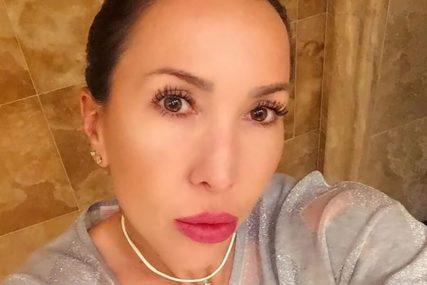 Ponosno pokazuje stomak: Prve fotografije trudne Jelene Janković