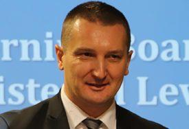 Grubeša: Što prije pronaći rješenje za reformu pravosuđa BiH