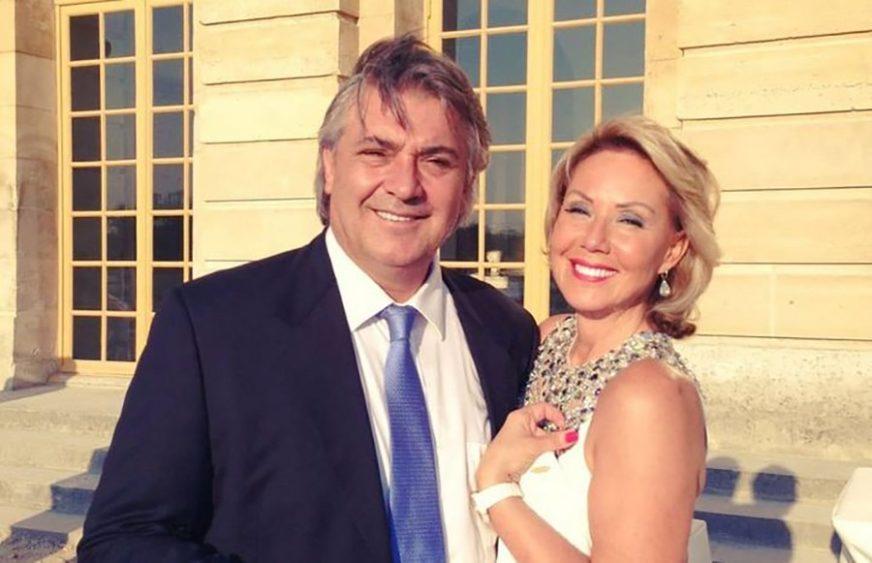 VELIKA FEŠTA KOD BRENE I BOBE Poznati par slavi Aranđelovdan, a poznati gosti pristižu