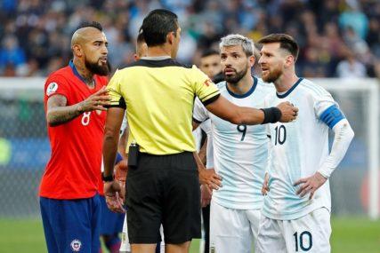 UEFA: Nismo zvali Argentinu u Ligu nacija