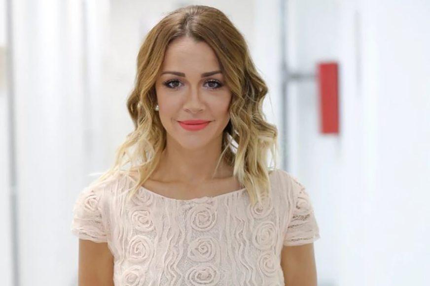 Glumica blista u poodmakloj trudnoći: Marijana Mićić objavila prvu sliku u drugom stanju (FOTO)
