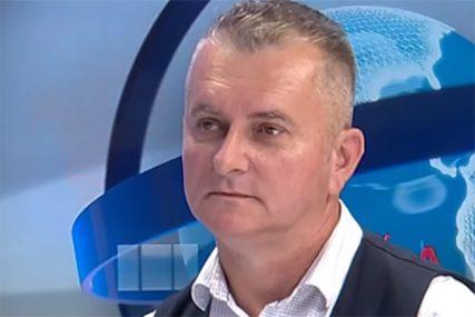 """Karamatić: Kako će oni organizovati """"republiku BiH"""" na četvrtini teritorije BiH, to je njihov problem"""