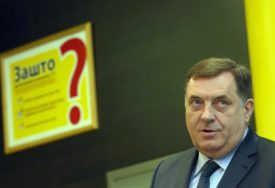NIŠTA OD PROSJEČNE PLATE OD 1.000 KM Predizborno obećanje Milorada Dodika PALO U VODU
