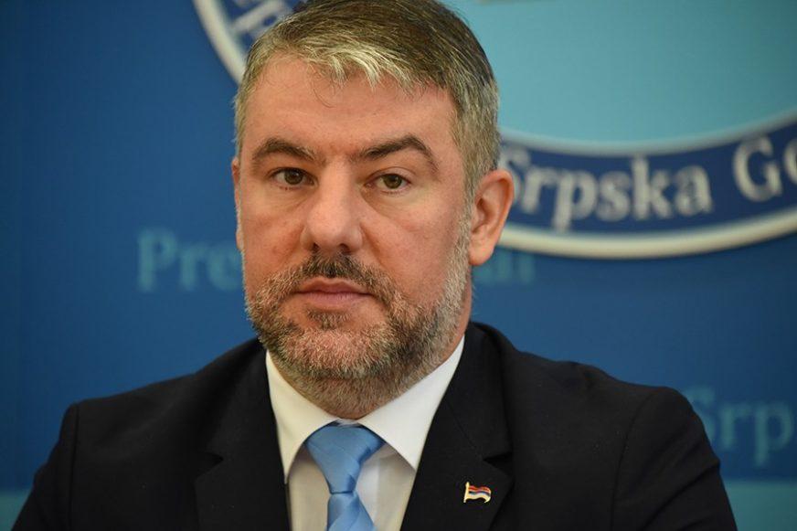 """ŠERANIĆ OSUDIO NAPAD """"Nedopustivo nasilje nad stručnim radnicima"""""""