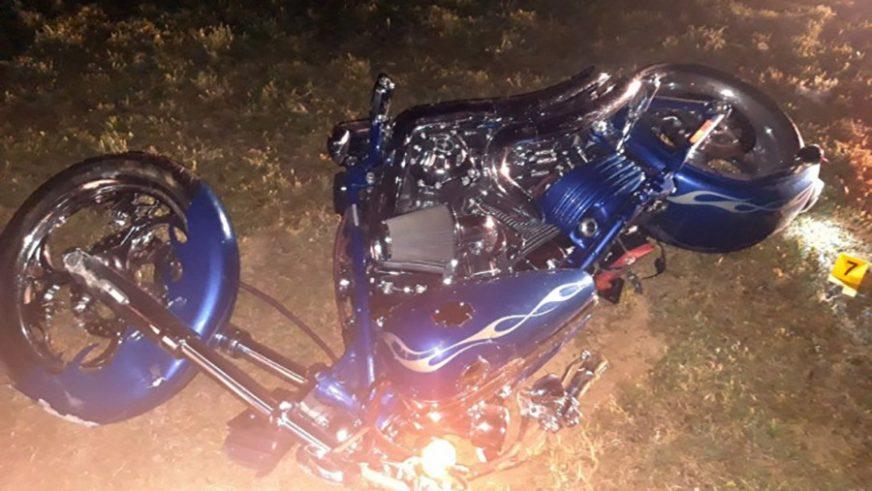 STRAVIČNA NESREĆA U KONJICU Ljekari čine sve da spase motociklistu koji je U KOMI