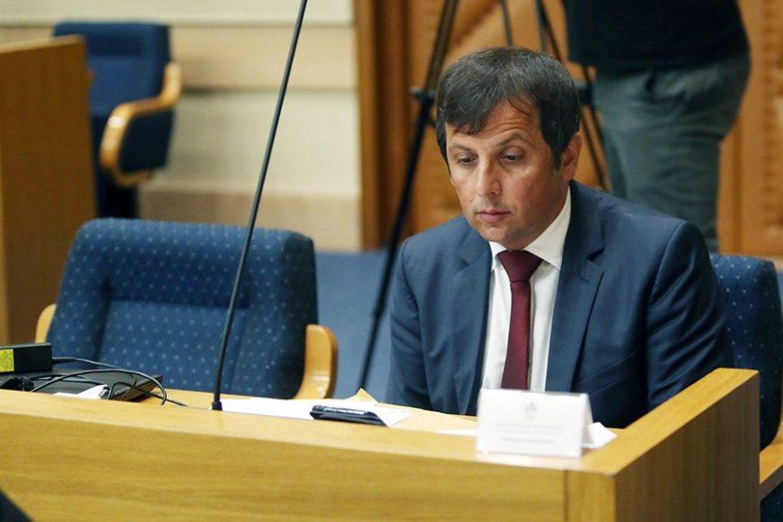 Vukanović: Pojedinci su od mene pokušali da naprave SOCIJALNI SLUČAJ