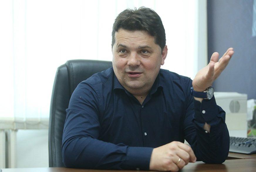 Stevandić: Sastankom sa Predsjedništvom do deblokade institucija