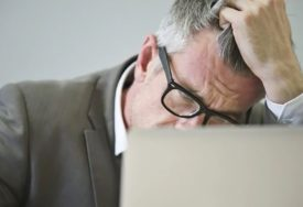 ISTRAŽIVANJE FRANCUSKIH NAUČNIKA Prekovremeni rad povezan je s moždanim udarom