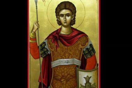 ZAŠTITNIK DJECE I RUDARA Pravoslavni vjernici danas obilježavaju Svetog Prokopija