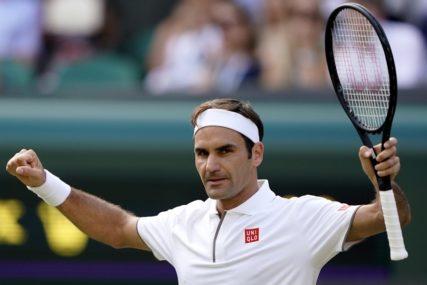 KAKO ZARAĐUJE, A KAKO TROŠI PARE Rodžer Federer uskoro bi mogao postati PRVI TENISER MILIJARDER