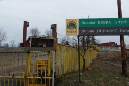 PROMJENA PLANA Rudari najavili generalni štrajk, ali su zbog OVOG ipak odustali