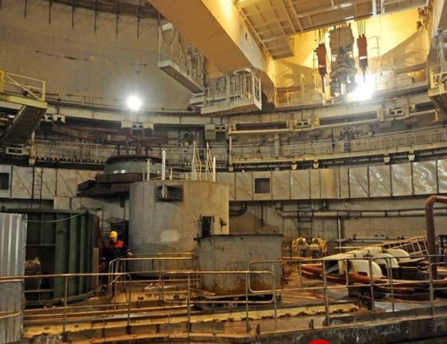 INCIDENT U RUSIJI! Nuklearka isključena zbog kratkog spoja