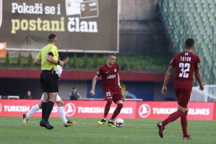 BORAC ZNA PROTIVNIKA U Finalu Kupa BiH protiv Sarajeva