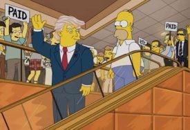 """Svjedoci smo da """"Simpsonovi"""" umiju da PREDVIDE BUDUĆNOST, a oni to OVAKO rade"""