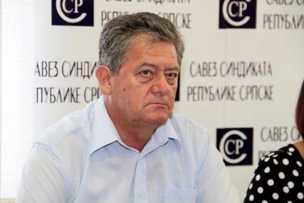 Tane Peulić za SRPSKAINFO: Poslodavci, ODRIJEŠITE KESU dok ne bude kasno