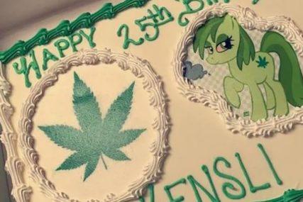 SMIJEH DO SUZA Majka naručila tortu za kćerku, ali poslastičar je NIJE SHVATIO (FOTO)