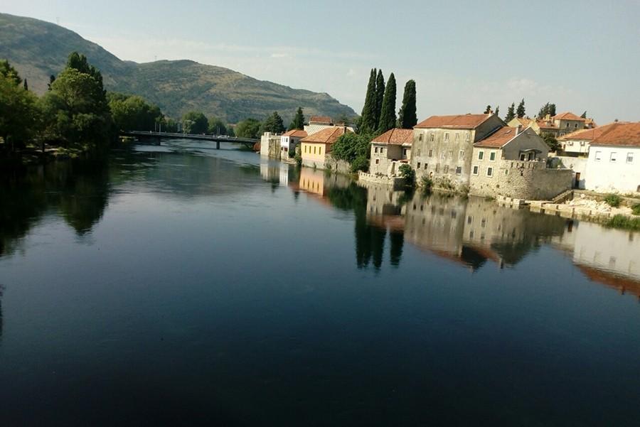 NAGRADA ZA REZULTATE Za najbolje studente iz Trebinja grad organizuje putovanje u Italiju