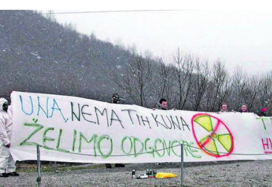 SPOR BiH I HRVATSKE Ko će biti članovi ekspertskog tima za Trgovsku goru