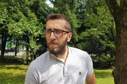 """KOVAČEVIĆ NAKON IZRICANJA PRESUDE """"Suđenje mi je nanijelo više stresa nego kobna noć"""""""