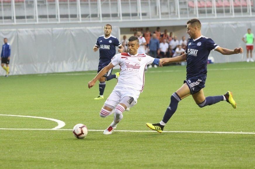 MEČ KOJI ĆE SE PAMTITI Završena fudbalska bajka TSC-a, Steaua ide dalje