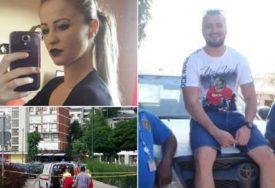 NE MIRUJE Supruga PUCALA U NJEGA, pa uhapšen jer je tri dana DJEVOJKU DRŽAO ZAROBLJENU U STANU