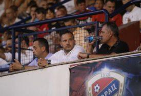 FS RS Zeljković ima podršku svih područja
