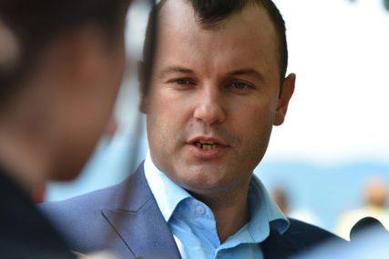 """""""Bojkot zbog pritisaka iz Sarajeva"""" Grujičić poručio da  bošnjački predstavnici ne žele izbore i demokratiju"""