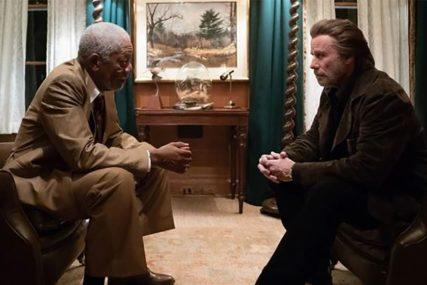 PO PRVI PUT ZAJEDNO NA FILMU Džon Travolta i Morgan Friman zaigraće u Otrovnoj ruži