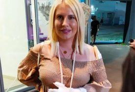 """""""REKLA SAM SEBI 'JA NE UMIREM TEK TAKO'"""" Dea Đurđević nikada iskrenija o teškim trenucima u bolnici"""
