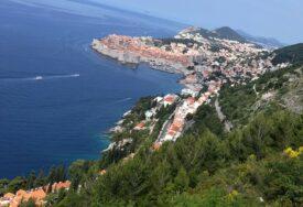POZLILO MU DOK JE PLIVAO U Dubrovniku se utopio turista iz Danske