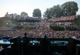 EXIT U AVGUSTU Poznat datum održavanja popularnog festivala