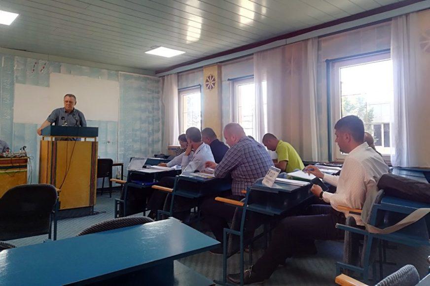 """""""PADAJU"""" FUNKCIJE Imenovani novi direktori javnih ustanova u Gacku"""