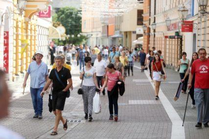 POSLJEDICA PANDEMIJE U BANJALUCI Oslobađanje od plaćanja komunalne takse zatražilo 2.500 privrednika