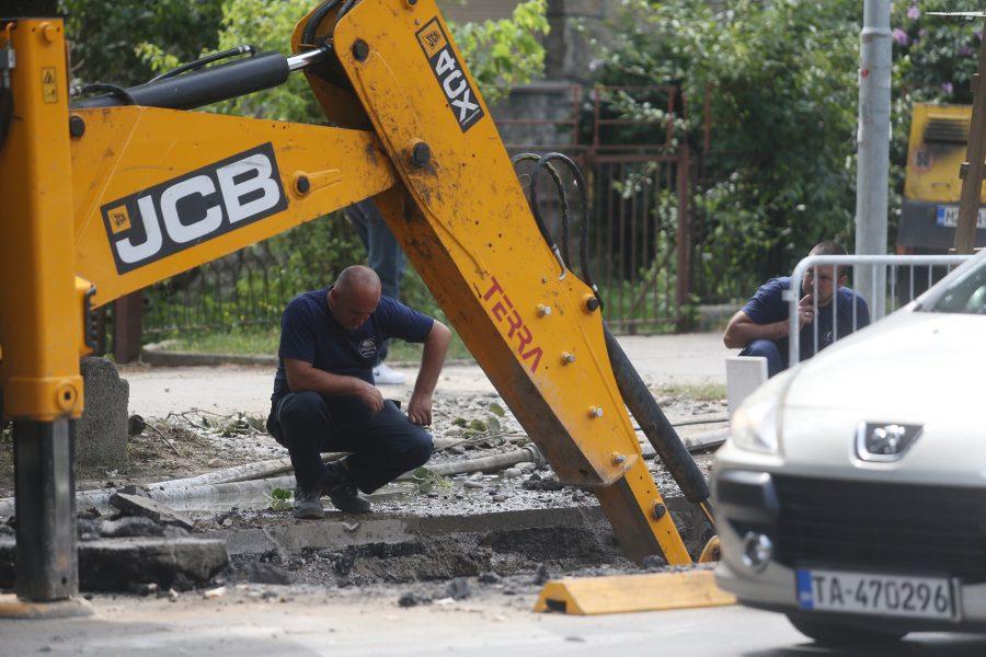 NAJAVLJENI RADOVI Bez struje sedam naselja, a bez vode jedna ulica