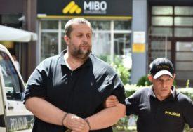 """AKCIJA """"TOWER"""" Predložen pritvor uhapšenima zbog reketa u Sarajevu"""