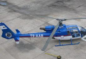 Policija Srpske nabavlja tri nova helikoptera i oklopna vozila