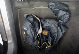 VELIKA ZAPLIJENA Kod Bugarina u automobilu otkriveno više od 30 kilograma heroina