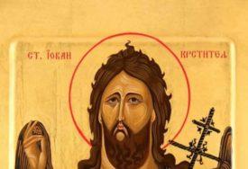 I VRAČARE ČARAJU Srpska pravoslavna crkva obilježava Ivanjdan, a OVE STVARI obavezno poštujte