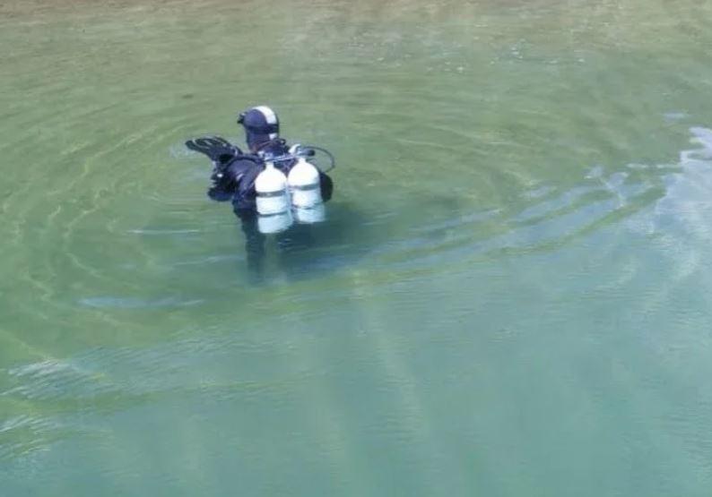 TUGA KOD BIHAĆA Ronioci iz rijeke Une izvukli beživotno tijelo muškarca