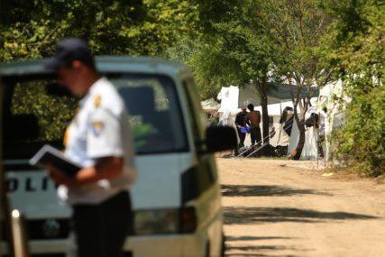 RACIJA U TUZLI U apartmanu pronađeno osam ilegalnih migranata