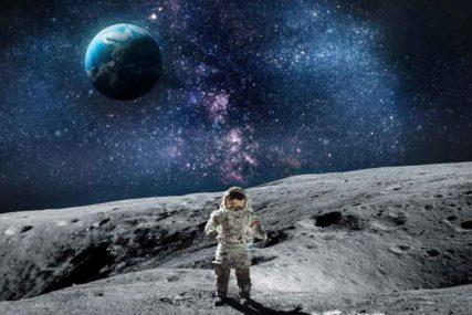 OZBILJNI PLANOVI ZA OSVAJANJE SVEMIRA Naučnici napravili cigle za gradnju na Mjesecu (FOTO)