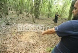 UŽAS U BANJALUCI Tražio gljive u šumi, pronašao SKELET MISTERIOZNE ŽENE