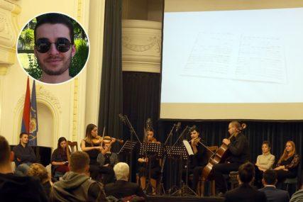 MOJA BANJALUKA Aleksandar Marić: Plus za prestonicu kulture