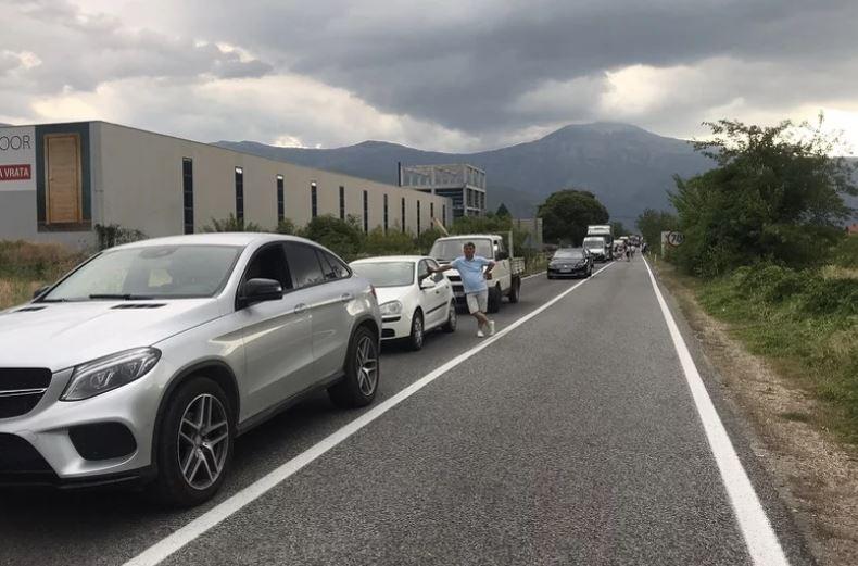"""""""NE DAMO NAŠU DJEDOVINU"""" Srpski povratnici u Mostar traže javnu raspravu o trasi koridora """"pet ce"""""""
